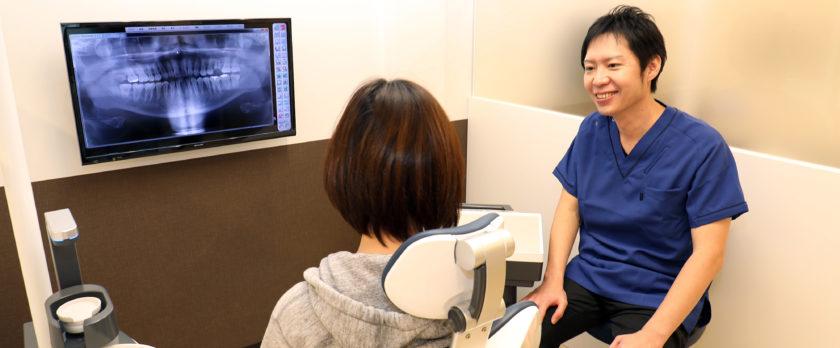東大阪、布施駅のたきざわ歯科布施クリニックの医院長