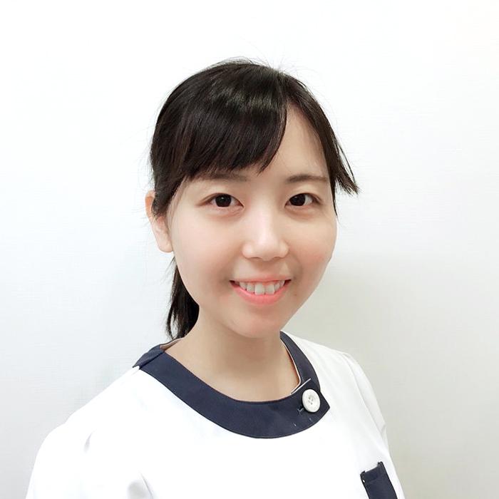 上杉 佳子
